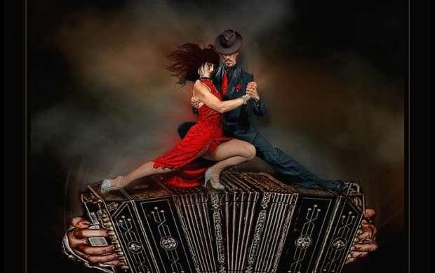 El tango y la literatura son los invitados en La Casa