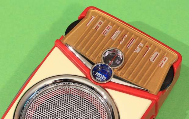 Crónica: Radio de Bolsillo
