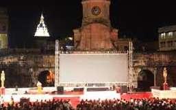 Con un documental se inaugura el festival de cine de Cartagena