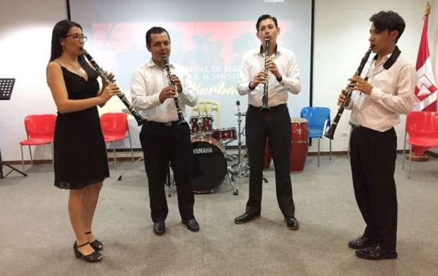 Taller para formación en trompeta