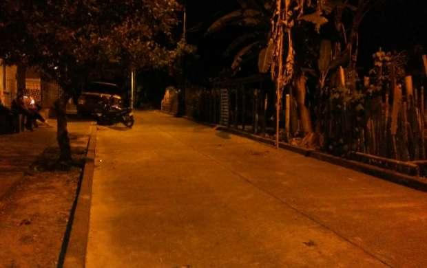 Joven murió durante riña en el barrio Villa Sofía de Armenia