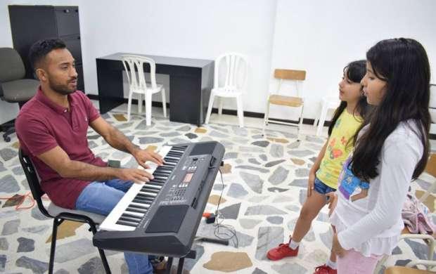 La música como clave de la formación humana