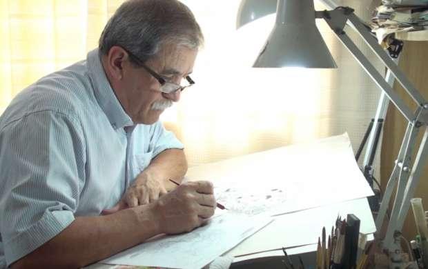 Jairo A y su mundo de caricaturas
