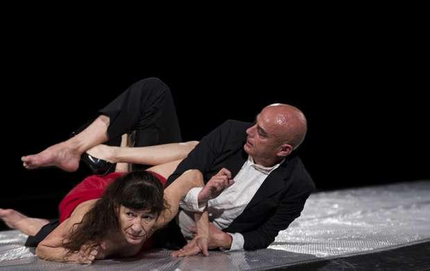 Teatro Azul se prepara para el festival Internacional de Artes en Armenia