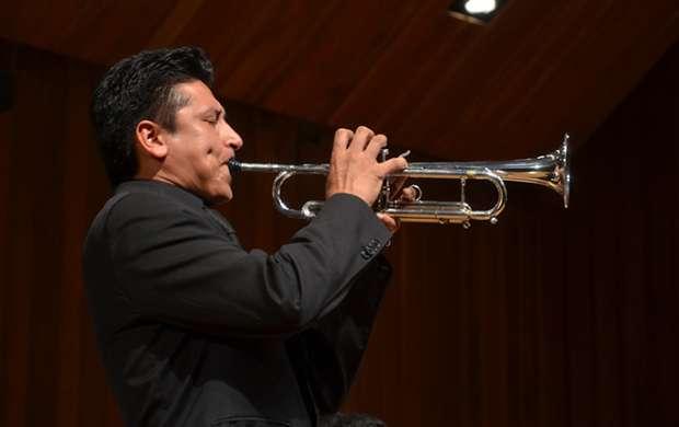 Encuentro de trompetistas en el Eje Cafetero