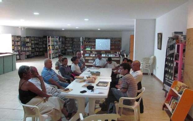 La literatura sigue de gira por los municipios quindianos