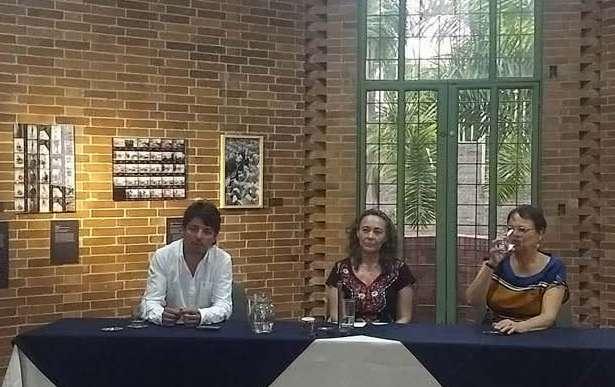 Conferencia Arqueología, Territorio y Paisaje en el Museo del Oro Quimbaya