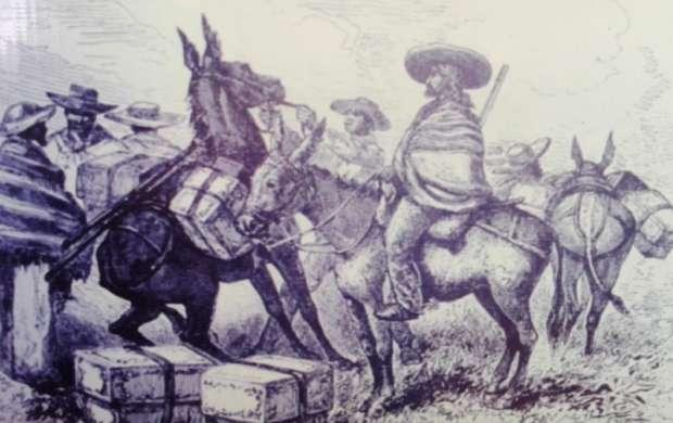 Exposición itinerante de historia en el Quindío