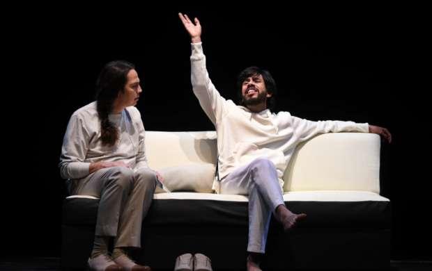 Obra de teatro Conejos en el Valle de la Muerte se presentará hoy viernes en Teatro Azul