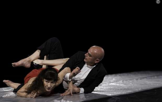La danza contemporánea en la escena de Teatro Azul