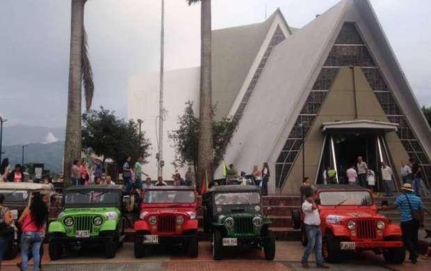 Actividades para celebrar mes del patrimonio en el Quindío