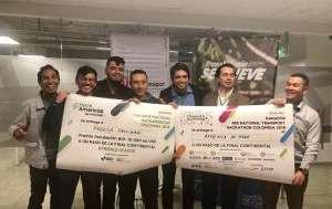 Hackathon tuvo en Armenia a uno de los ganadores