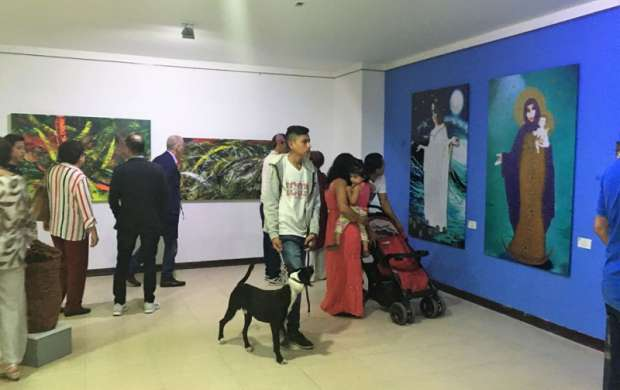 El museo de Arte de Armenia y el Quindío va por los municipios