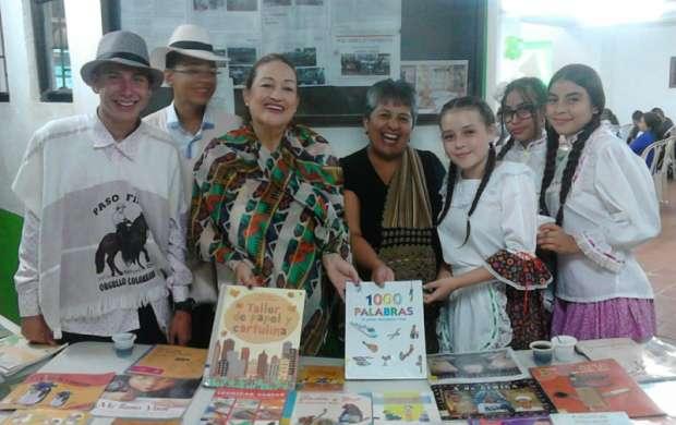 Café literario Leyendo con mi hijo, llega a su tercera edición