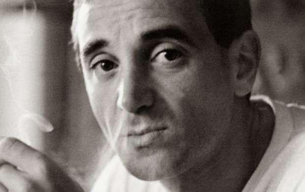 La vida y obra de Charles Aznavour en el Café Literario Trilingue