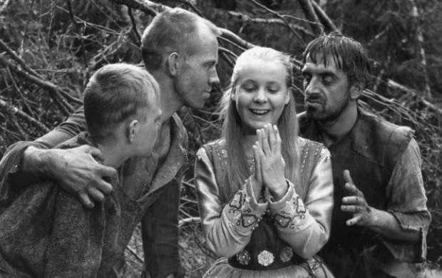 Hoy proyección de cine clásico homenaje a Ingmar Bergman