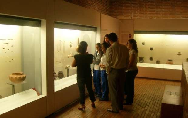 Museo del Oro Quimbaya en la agenda cultural para fin de año
