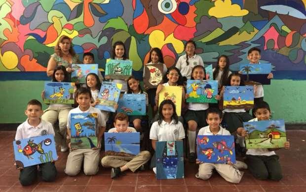 Las artes plásticas en la ocupación del tiempo libre de los jóvenes