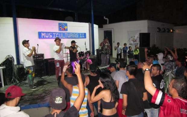 La música en las voces campesinas de Colombia