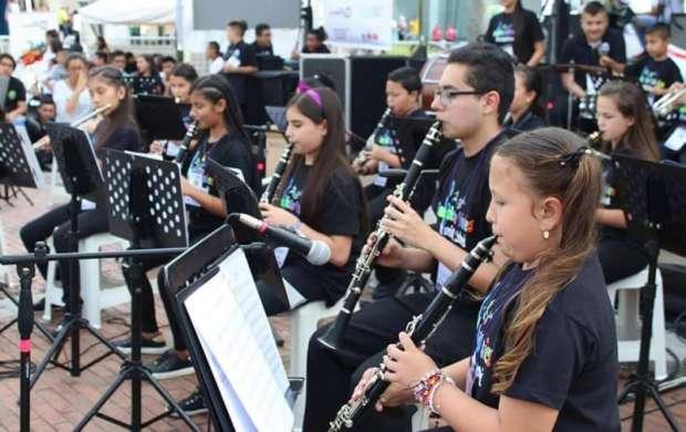 La música en Calarcá se toma esta semana la Casa de la Cultura