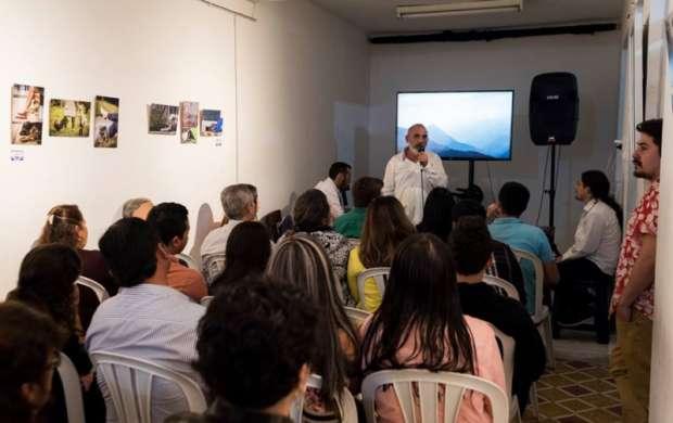 Encuentro y experiencias fotográficas en Calarcá
