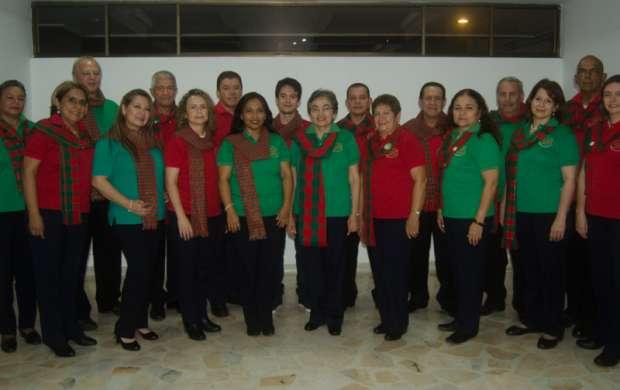 Hoy Discantus brinda concierto navideño