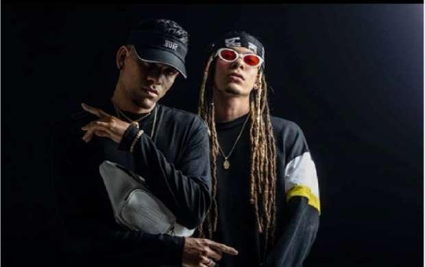 Música urbana con influencias de África