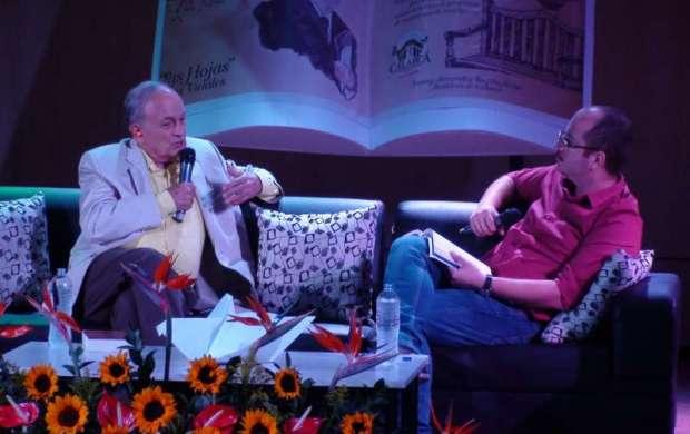 Artistas y académicos se unen por el encuentro nacional de escritores Luis Vidales