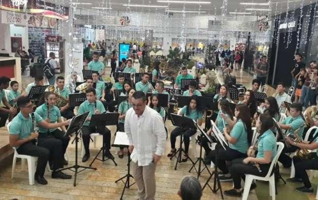 Se amplia la convocatoria para hacer parte de la Banda Sinfónica Juvenil de Armenia