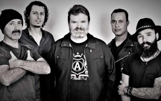 El mejor rock al aire libre se presenta hoy en Armenia