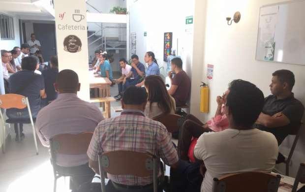 Convocatoria para diplomado sobre cultura ciudadana