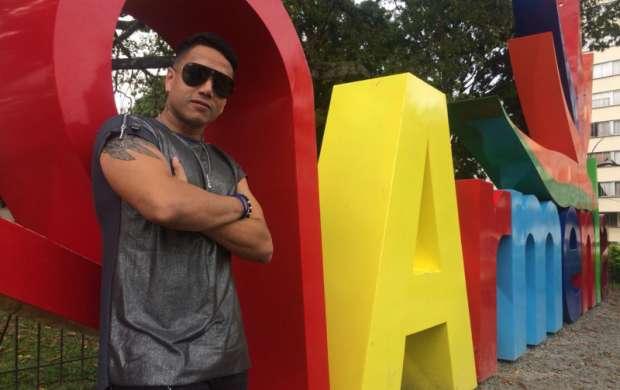 Música urbana con influencia del caribe colombiano