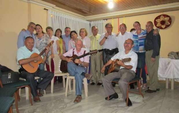 El folclor y la identidad musical del Quindío estarán hoy de concierto