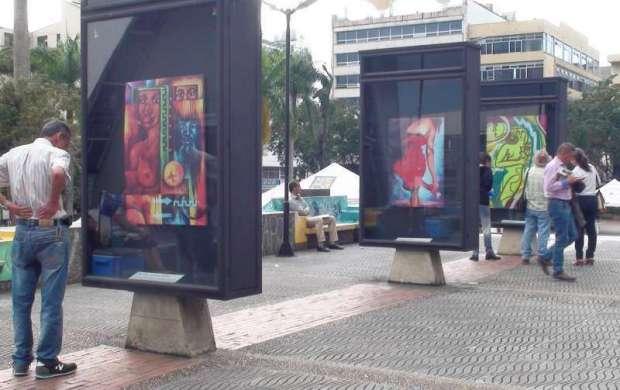 Convocatoria abierta para exponer en la Plazoleta Centenario