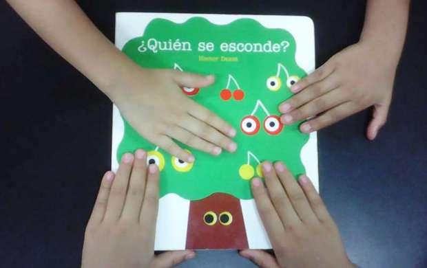 Encuentro infantil con la literatura