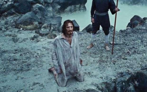 Cine: Silence, una prueba de fe para cualquier causa espiritual