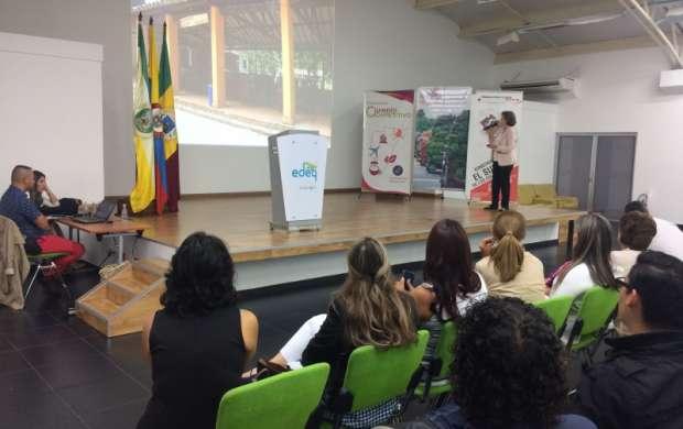 """""""Cualquier ciudad debe ser planeada teniendo respeto por todo"""": Pilar Velilla Morales"""
