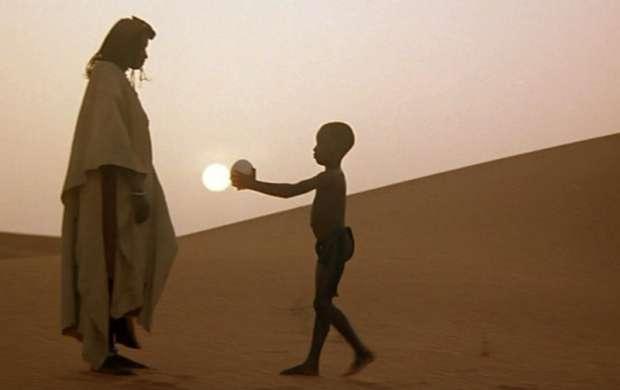 Un clásico del cine africano para ver hoy en la universidad del Quindío