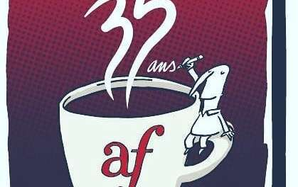 Con actividades culturales la Alianza Francesa celebra sus 35 años en el Quindío