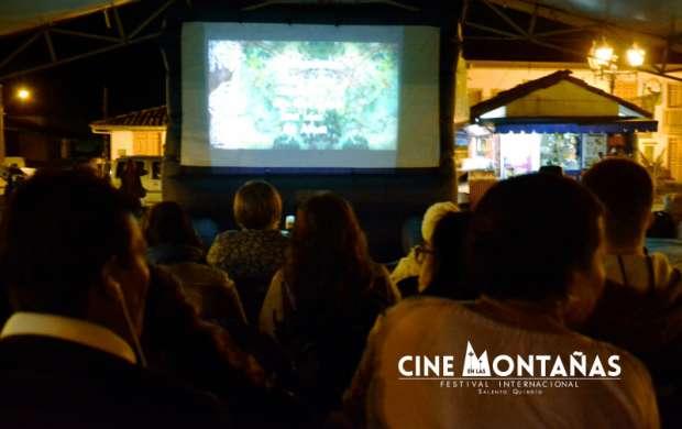 El festival internacional de Cine en las Montañas llega a su quinta edición
