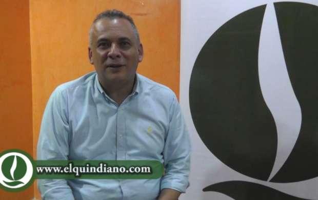 Luego de ser anuladas sus firmas, José Manuel Ríos recibe coaval del Mais