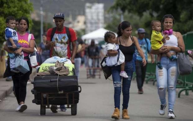 Mesas de trabajo para encontrar solución a la crisis migratoria que vive el Quindío