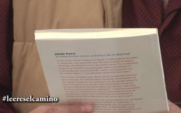 La obra teórica de Pablo Freire es la lectura recomendada de esta semana