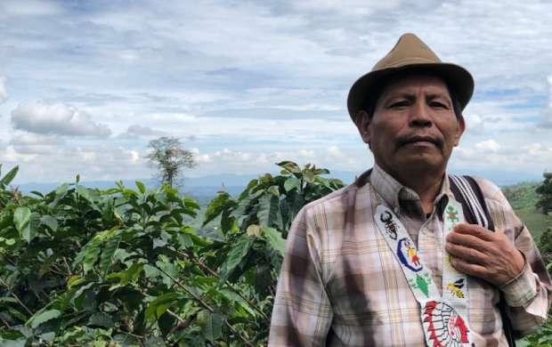 Recompensa para dar con los asesinos del líder social Constantino Ramírez
