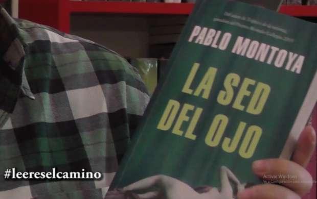 La Sed del Ojo, novela recomendada para esta semana