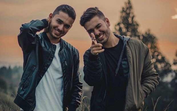 Los gemelos Ríos unidos por dos géneros en un mismo espectáculo