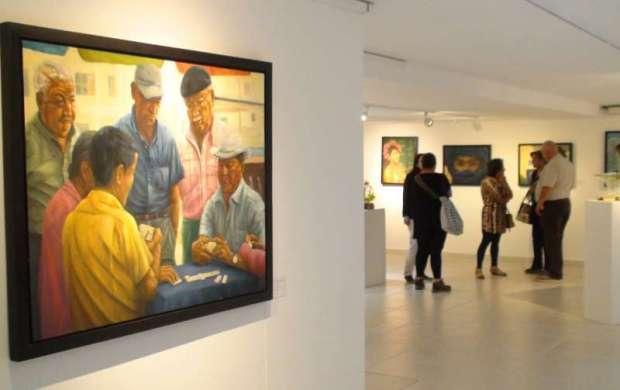 Reflexiones de Historia y Memoria hoy en la Sala Roberto Henao Buriticá