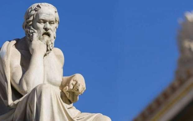 Sócrates el elegido