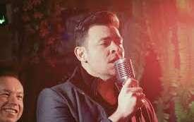 Andrés Arias sigue consolidando su carrera como solista a nivel mundial