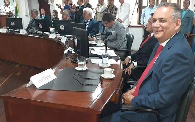 Alcalde-Armenia
